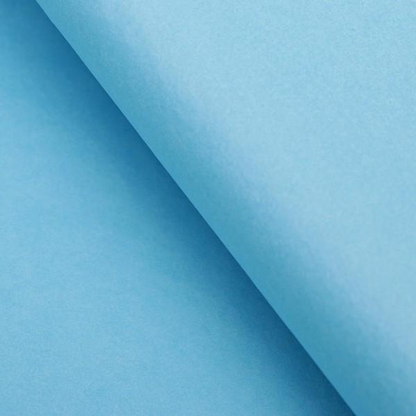 Бумага тишью Бирюзовая 10 листов