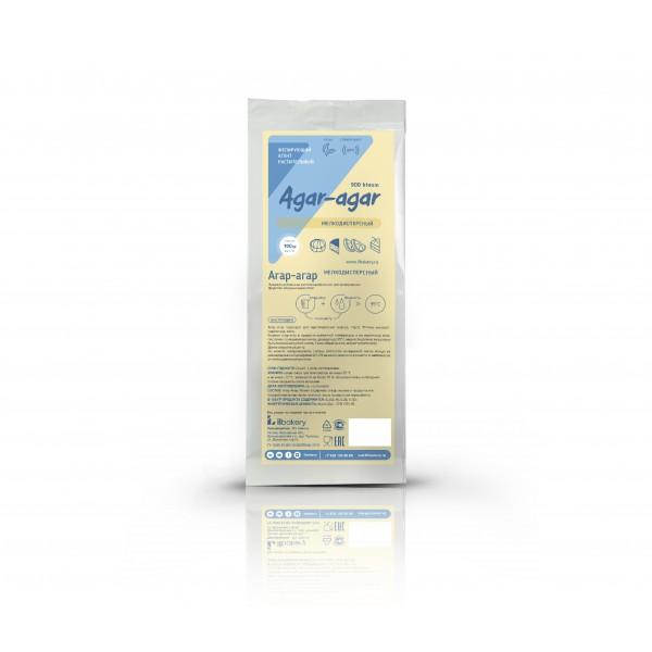 Агар-агар 900 мелкодисперсный ILbakery 100 гр.