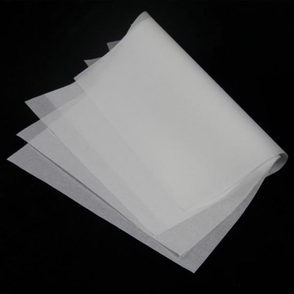 Бумага для выпечки силиконизированная 10 листов 43*54 см